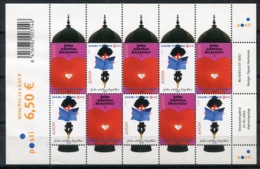RC 14105 EUROPA 2003 FINLANDE BLOC FEUILLET NEUF ** MNH - 2003