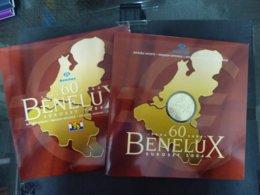 BENELUX SET 2004 - Belgique