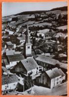 CARTE EN AVION AU-DESSUS DE VILLY EN AUXOIS - 21 - L' EGLISE -SCAN RECTO/VERSO-10 - Autres Communes