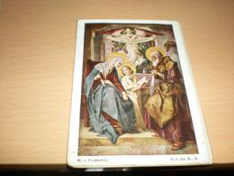 Organizacija Djevojackog Drustva U Novom Vinodolu 1918 - Imágenes Religiosas