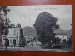 Carte Postale  - ALGERIE - Collo - Boulevard Du Square 1922 (3658) - Algeria