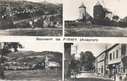 CPM Souvenir De Firmy - Firmi