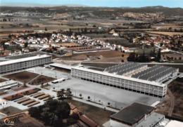ROMANS - Le Collège Technique National - Architecte M. Kaminsky - Romans Sur Isere