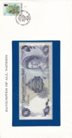 BANKNOTES OF ALL NATIONS  ONE DOLLAR - Isole Caiman