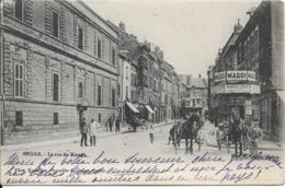 SEDAN La Rue Du Rivage - Sedan
