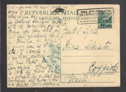 Cartolina Postale - Viaggiata - Other