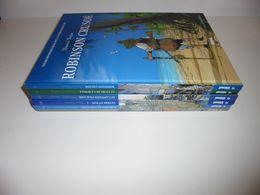 LOT 4 INCONTOURNABLES DE LA LITTERATURE EN BD TOMES 3/5/18/19/ TBE - Books, Magazines, Comics
