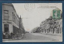 PETIT RONCHIN - Lille Banlieue - Rue Du Faubourg De Douai - Passage à Niveau - Lille