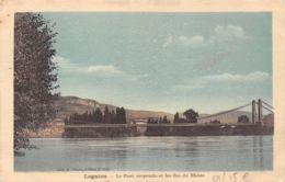 01-LAGNIEU-N°T1216-D/0297 - France