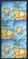 RC 14120 EUROPA 2004 BOSNIE HERZEGOVINE  BLOC FEUILLET NEUF ** MNH - 2004