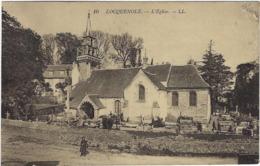 29  Locquenole L'eglise - France