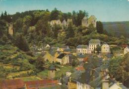 LUXEMBOURG - Larochette - Le Chateau - Larochette