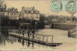 CAEN L' Abreuvoir - Caen