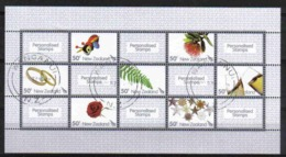New Zealand 2006 Personalised Stamp Sheet Y.T. 2249A (0) - Blocks & Kleinbögen