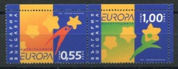 RC 14139 EUROPA 2006 BULGARIE NEUF ** MNH - Europa-CEPT