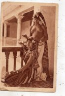 LIBAN BEYROUTH FILLETTES BEDOUINES (SEINS NUS) - Asia