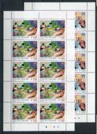 RC 14142 EUROPA 2006 VATICAN 2 FEUILLETS NEUF ** MNH - Europa-CEPT