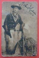 AMERICAN ACTOR - JOHN HUDSON , 1919 - 1996 - Other Topics