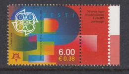 Estland 2006. The 50th Anniversary Of The First EUROPA Stamps. MNH. Pf. - Estonia