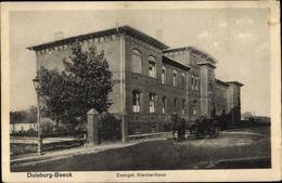 Cp Beeck Duisburg Nordrhein Westfalen, Evangelisches Krankenhaus - Deutschland
