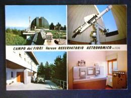 LOMBARDIA -VARESE -OSSERVATORIO ASTRONOMICO-F.G. LOTTO N°618 - Varese