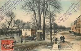 NEUILLY SUR SEINE LE GARAGE BOULEVARD BOURDON - Neuilly Sur Seine