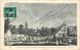 PARIS LES MONTAGNES RUSSES DE BELLEVILLE - Other