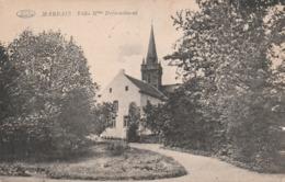MARBAIS VILLA DE MADAME DEFERNELMONT - Villers-la-Ville