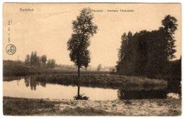 BOITSFORT - Hameau Tereusken - Watermael-Boitsfort - Watermaal-Bosvoorde