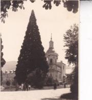 SEGOVIE LA GRANJA 1935  Photo Amateur Format Environ 7,5 Cm X 5,5 Cm - Plaatsen