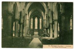 ETTERBEEK - Intérieur De L'église Ste-Gertrude - Etterbeek