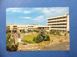 1977 CARTOLINA POST CARD JUGOSLAVIA ZAGABRIA ZAGREB KAVADARCI - Jugoslavia