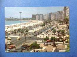 1982 CARTOLINA POST CARD BRASILE BRASIL RIO DE JANEIRO - Rio De Janeiro
