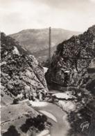 Castellane - Le Barrage De Chaudanne Et Le Verdon - Castellane