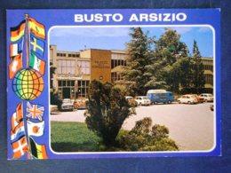 LOMBARDIA -VARESE -BUSTO ARSIZIO -F.G. LOTTO N°618 - Varese