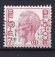 Belgie COb° 64-67 - Dienstpost