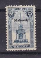 Belgie COB* 70 - [OC55/105] Eupen/Malmedy