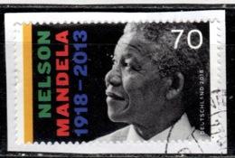 D+ Deutschland 2018 Mi 3404 Nelson Mandela - [7] Federal Republic