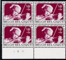 Belgie Plaatnr  COB** 1804 1 - 1971-1980