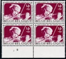 Belgie Plaatnr  COB** 1804 2 - 1971-1980