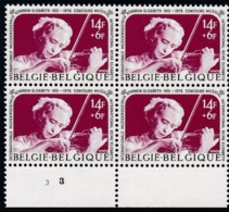 Belgie Plaatnr  COB** 1804 3 - 1971-1980