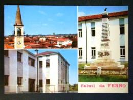 LOMBARDIA -VARESE -FERNO -F.G. LOTTO N°618 - Varese