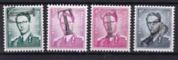 Belgie COB° TX 1066-1075 - Stamps