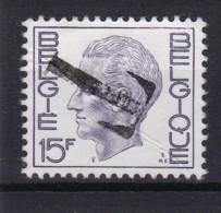 Belgie COB° TX 1581-1587 - Stamps