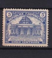 Dominicaina YT* 213-214 - Dominicaanse Republiek