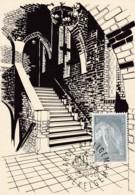 Belgie COB° Hedenkingskaart 1334 - Cartes Souvenir