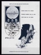 Belgie COB° BL 46 - Blocks & Sheetlets 1924-1960