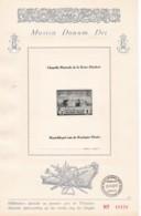 Belgie COB° PR 47 - Cartes Souvenir
