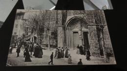 CPA  - . Saint Jean De Luz - Sortie De L'église - Saint Jean De Luz