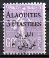 Col17  Colonie Alaouites N° 11 Neuf X MH Cote 12,00€ - Neufs